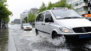 Taxi voor ziekenvervoer te laat?