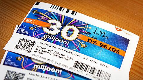 Brief Stichting Loterijverlies van 3 augustus 2017}