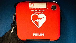 Meer kans op overleven hartstilstand door groeiend aantal AED's