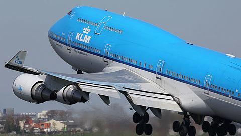 KLM stopt met verkoop taxfreeproducten