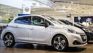 Zijn auto's na de coronacrisis een stuk goedkoper?