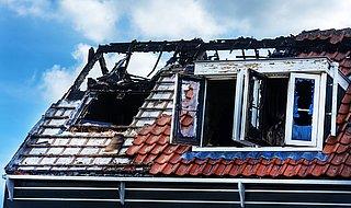 Aantal schadeclaims woningbranden voor het eerst sinds jaren gestegen