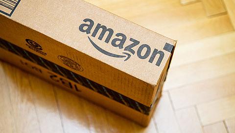 'Amazon komt met eigen bezorgdienst in de VS'