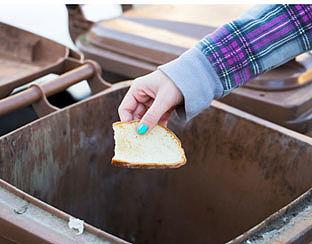 'Kliekipedia' wapen tegen voedselverspilling