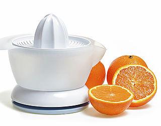 RADAR+ test: Citruspersen