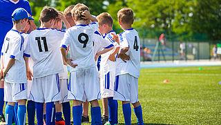 Sportclubs draaien op contributie