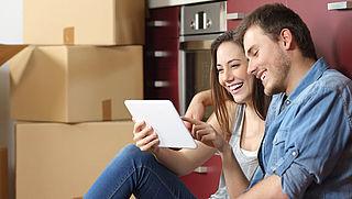 Groei aantal huizenkopers onder 25 jaar