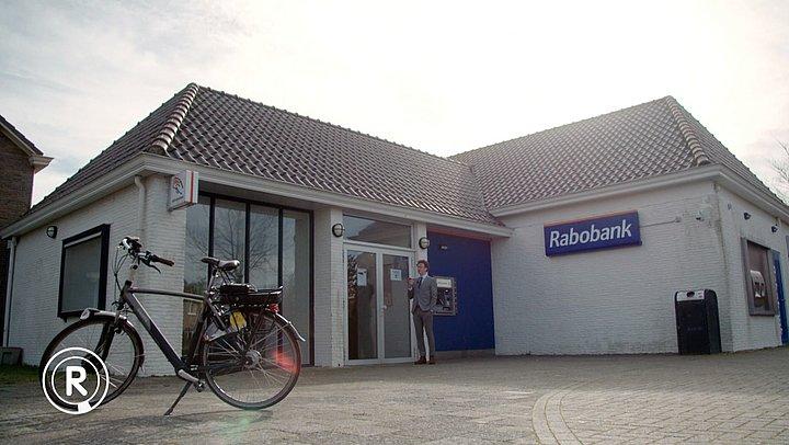 Eilanders stromen over van contant geld   Radar checkt