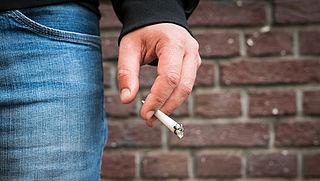 'Zieke roker die stopt leeft 5 jaar langer'