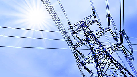 'Door digitalisering kans op stroomstoring'