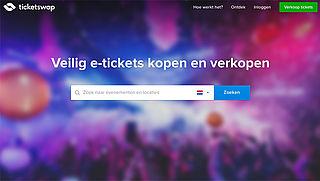 Ticketswap: veilig tweedehands tickets kopen?