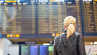 Europese Rekenkamer doet onderzoek naar passagiersrechten