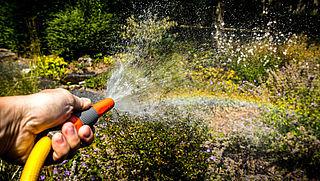 'Dubbel tarief voor wie veel drinkwater gebruikt'