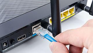 Miljoenen apparaten kwetsbaar door lek in wifi