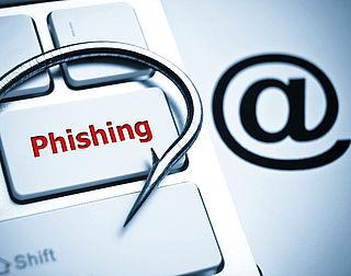 'Criminelen perfectioneren phishing-methodes'