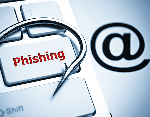 'Criminelen perfectioneren phishing-methodes'}