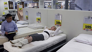 Zijn matrassen wel of niet gevaarlijk door gifstof?