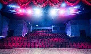 Gaan bioscopen en theaters wel open voor dertig mensen?