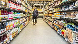 Duurzaam eten steeds populairder