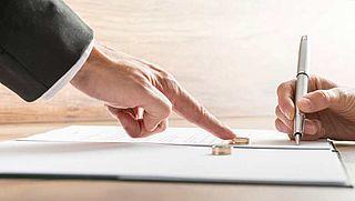 Gevolgen echtscheiding voor pensioen vaak onbekend
