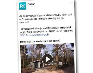 Automatisch afspelen Facebookfilmpjes uitschakelen