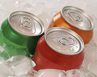 Frisdrank wordt minder zoet