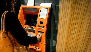 'Behoud geldautomaten in dorpen'