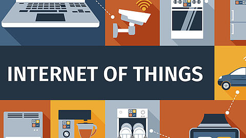 Wat is het Internet of Things?}