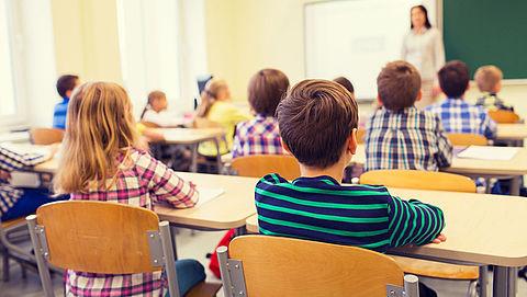 Jongens doen het steeds minder goed op de basisschool