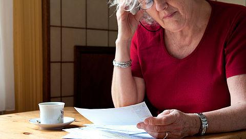 Meer vrouwen met aanvullend pensioen