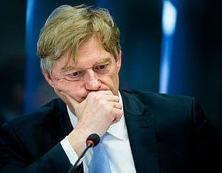 'Van Rijn negeerde waarschuwing over pgb's'