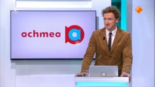 Update Achmea: Alle benodigde informatie is binnen | Radar checkt