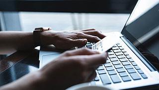 'Oplichters hebben valse webwinkels klaargezet voor Black Friday'
