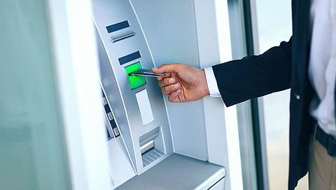 Amsterdam wil geldautomaten bij huizen weghalen
