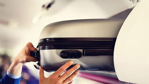 Transavia slaat munt uit handbagage