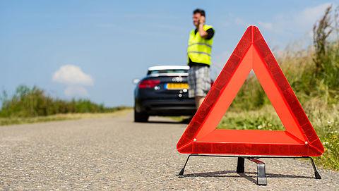 Voertuigen met pech sneller geborgen tijdens hitte