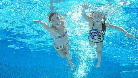 4 op de 5 overdekte zwembaden voldoen niet aan bouwregels