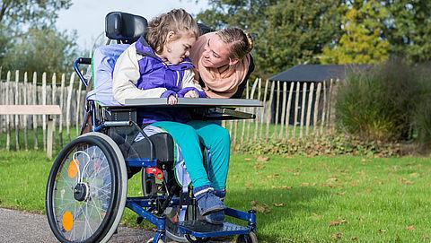 Brandbrief over zorg meervoudig ernstig gehandicapten