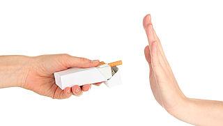 Gedupeerden tabaksindustrie overhandigen klaagschrift bij gerechtshof