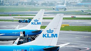 KLM voor rechter om no-showbeleid