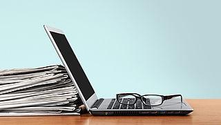 Laptops UMCG gestolen, patiëntgegevens op straat
