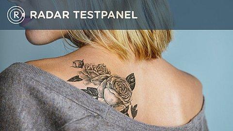 Onderzoek: jouw mening over tatoeages