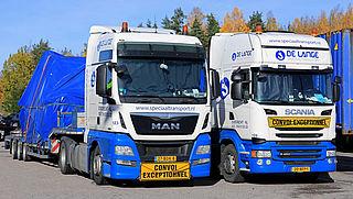 CBR: 'Rijexamens vrachtwagens toegenomen'