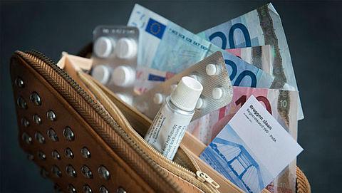Wanbetalers zorgverzekering flink gedaald