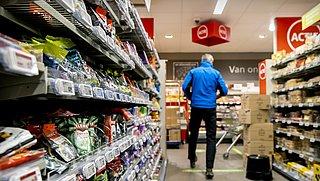 Consumentenbond: 'Nog steeds te veel vet, zout en suiker in voedingsproducten'