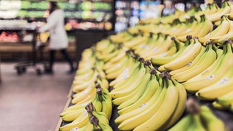 Radarlijn: bananen duurder geworden
