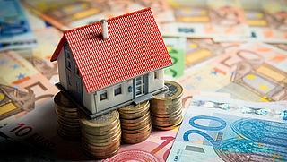 Banken maken aflossingsvrije en spaarhypotheek fors duurder
