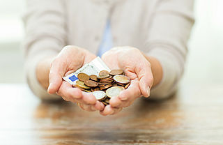 DNB: Daling contante betalingen zorgwekkend
