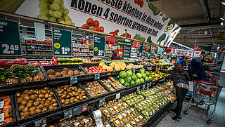 Dirk goedkoopste supermarkt