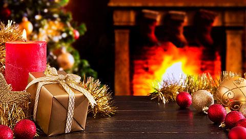 Zo voorkom je brand tijdens kerst